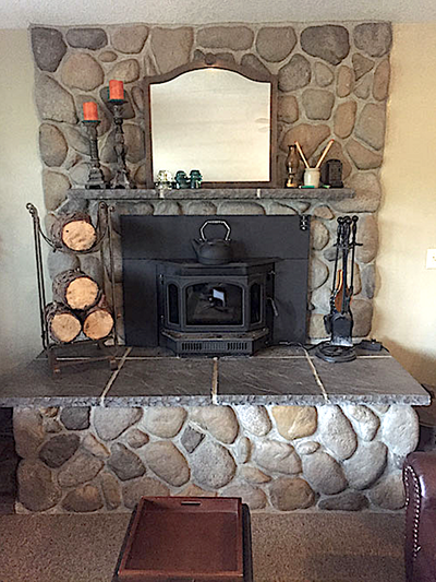 Pellet Stove Services Chimney Masonry And Pellet Stove