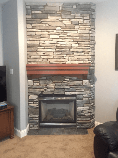 Chimney Masonry And Pellet Stove Services Portland