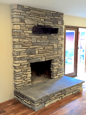 Chimney Services Chimney Masonry And Pellet Stove