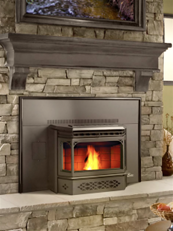 Pellet Stove Services - Chimney, Masonry and Pellet Stove Services ...